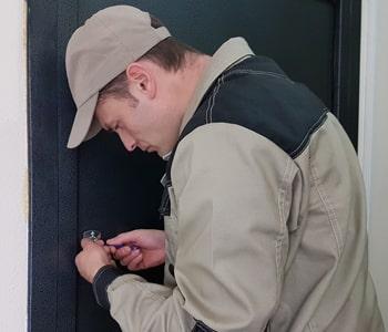 Вскрытие дверей в Москве